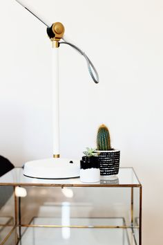 Cori Magee's Los Angeles Home Tour #theeverygirl