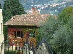 Where to Go for a Day Out from Florence: Fiesole