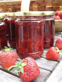 Pantry, Salsa, Food And Drink, Healthy Eating, Jar, Restaurant, Homemade, Drinks, Cooking