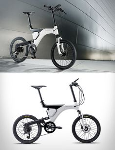 The BESV Panther PS1 is a beautiful compact electric bike. It is light weight, quiet and comfortable; perfect for professionals who commute downtown. This is an electric bike that will fit into elevators, easily lift onto busses or subways, slip through traffic and blend in on roads, path