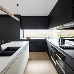 C.Kairouz Architects (@c.kairouz.architects) • Instagram photos and videos  Residential Architecture design #architecture #design #architect #kitchendesign #richmond #modernarchitecture Decorating Blogs, Interior Decorating, Interior Design, Small Lounge, Interactive Walls, Tiny Living Rooms, House Windows, Cabinet Makers, Kitchen Cabinetry