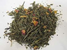 Sencha Kyoto Cherry Rose...Just picked the up. Looking forward forward to trying it.