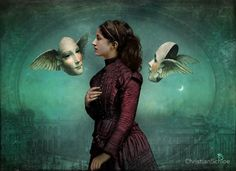 Voices by ChristianSchloe
