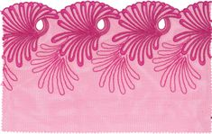 Cutwork, Hand Embroidery, Abstract, Summary