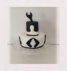 Bricol'cake by VIC