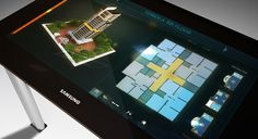 Floor plans can be viewed in 2D and 3D views. They can also be compared with other floor plans.
