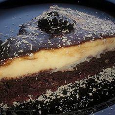 Prajitura Cremoasa Romanian Food, Romanian Recipes, Food Cakes, Homemade Cakes, Something Sweet, Diy Food, Tiramisu, Cookie Recipes, Cheesecake