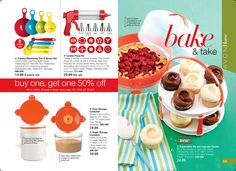 Avon Book Campaign 16 I LOVE SALE Shop online with me at https://andreafitch.avonrepresentative.com?utm_content=bufferb7507&utm_medium=social&utm_source=pinterest.com&utm_campaign=buffer #kitchen #cupcake