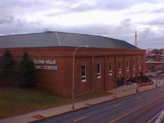 Glens Falls Civic Center, Glens Falls, NY- I had the catering contract here -years ago-where my career in hospitality really started