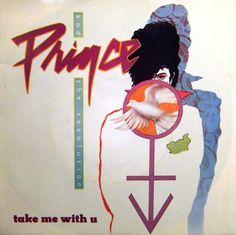 Prince - Take Me With U