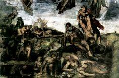 KPIX | Resurrezione dei morti dalle tombe