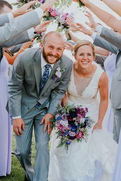 Larkin and Martha's Wedding