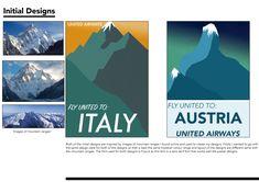 - Initial Designs 3 -