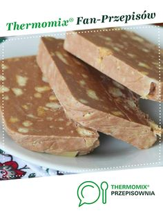 Food And Drink, Meat, Baking, Recipes, Impreza, Cakes, Gastronomia, Kitchens, Thermomix
