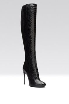 Gucci fall 2013 shoes