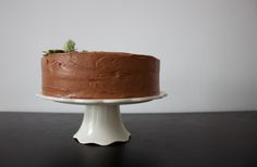 vegan sweet potato and apple layer cake http://bakecetera.com/bakecetera-1/vegan-sweet-potato-and-apple-layer-cake-with-chocolate-cream-cheese-frosting