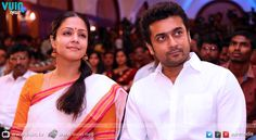 My film with Jyothika will begin by the end of this year, states Actor Suriya.