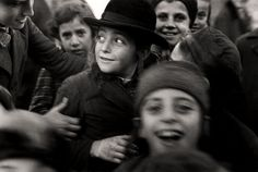 Roman Vishniac photographed Berlin in the as swastikas began to creep on to the streets. But did the sacred status given to his images of Jewish villages in eastern Europe overshadow the brilliance of his later work? Jewish School, Russian American, American History, Jewish Museum, Jewish History, Jewish Art, Digital Archives, Documentary Photographers, Expo