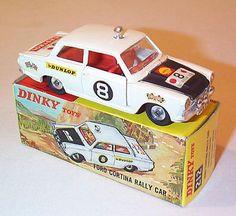 #212 Ford Cortina