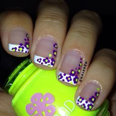 Flowers & dots by Kat Rajsic - INK361