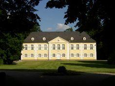 Schloss Stutensee - Schloss Stutensee – Wikipedia