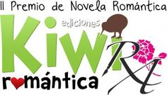 II Premio de Novela Romántica Kiwi RA