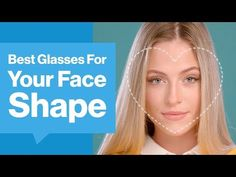 GlassesUSA.com offers prescription glasses online at discount prices. Buy quality eyeglasses with a 365 days manufacturer's warranty, free lenses, and free shipping. Buy Glasses Online, Prescription Glasses Online, Glasses For Your Face Shape, Botox Fillers, Face Shapes, How To Know, Eyeglasses, Compliments, Beauty Makeup