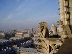 Suspirando por París