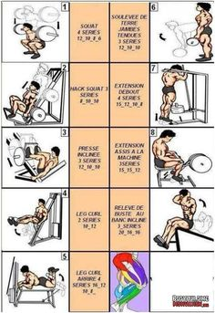Bodybuilding-Motivation.org