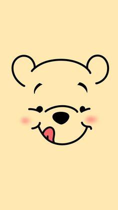 Winnie the Pooh Handy Wallpaper zum Thema Disney 55 . - Disney bilder - Winnie the Pooh Handy Wallpaper zum Thema Disney 55 . Cartoon Wallpaper Iphone, Disney Phone Wallpaper, Iphone Background Wallpaper, Cute Cartoon Wallpapers, Cellphone Wallpaper, Mobile Wallpaper, Screen Wallpaper, Wallpaper Pooh, Aesthetic Iphone Wallpaper