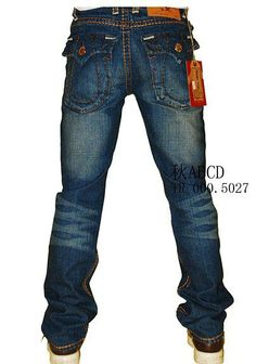 Men's True Religion Jeans