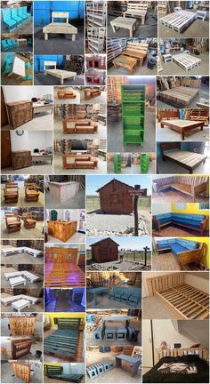 excellent tips to reuse old wood pallets - Versand Container Huser Plne Pdf