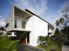 M House / ONG&ONG Pte Ltd