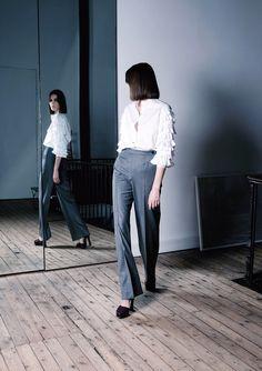 Maison Rabih Kayrouz Pre-Fall 2016 Collection Photos - Vogue