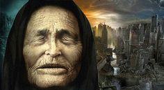 Llamada la« Nostradamus de los Balcanes», Baba Vanga , quien murió hace casi 20 años, hizo numer...