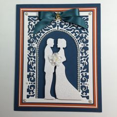 Wedding Vows by diannep575 - Cards and Paper Crafts at Splitcoaststampers