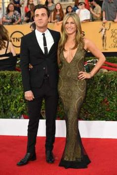 Jennifer Aniston and Justin Theroux tied the knot in front of 70 family members and friends -- including Lisa Kudrow, Chelsea Handler and Howard Stern -- in the backyard of their home on Aug. 5, 2015. Guests were lured to the estate in California's Bel Air neighborhood under the guise that it was a 44th birthday party for Justin.
