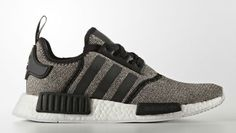 This adidas NMD Comes With Reflective Stripes