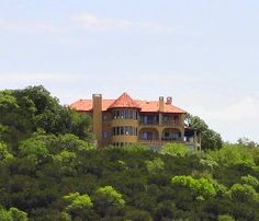 Lake Austin House Rental: Iconic Mansion That Sleeps 18 And Only 10min To Downtown. Best Views In Austin! | HomeAway