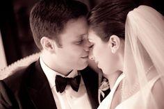 Real Wedding: Rachael and Daniel