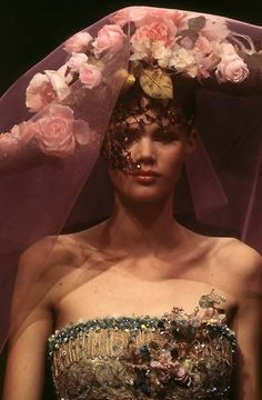 Christian Lacroix Haute Couture