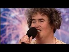 The full version of Susan Boyle. A fairy tale in the making. Susan Dreaming Her Dream on Britain's Got Talent. Britain's Got Talent 2009 Started on April Sound Of Music, Kinds Of Music, Music Love, Good Music, My Music, Britain's Got Talent, Talent Show, Music Songs, Music Videos