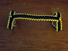 Project for my Honey's Jeep- Paracord Grab handles ~ how to make your own. - Jeep Wrangler Forum