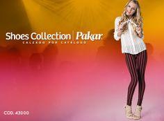 Moda Shoes Collection Pakar Zapatos