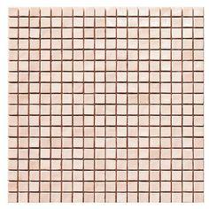 #Sicis #Murano Coral 1 1.5x1.5 cm | #Vetro di #Murano | su #casaebagno.it a 234 Euro/collo | #mosaico #bagno #cucina