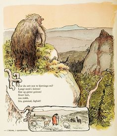 Illustration by Eivind Nielsen