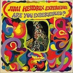 Jimi Hendrix - Are You Experienced?(1967) The debut iconic album highlighted Hendrix's R, psychedelic, distortion-and feedback-laden electric guitar playing and launched him as a major new international star. In 2003, Rolling Stone magazine ranked it #15 on Rolling Stone's 500 Greatest Albums of All Time. The album was an instant success and was a best-selling album in the US in 1968, and critics subsequently regarded it as one of the best rock albums of all time.