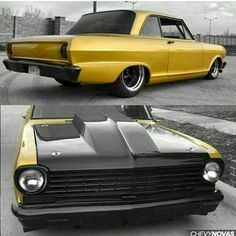 21 best 65 chevy ii images chevy chevy vehicles