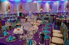 wedding perple turquoise - Buscar con Google