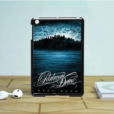 Parkway Drive iPad Mini 2 Case Dewantary